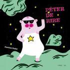 Couverture du livre « Péter de rire » de Justine Duhe aux éditions Frimousse