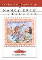 Couverture du livre « Candy Is Dandy » de Carolyn Keene aux éditions Aladdin