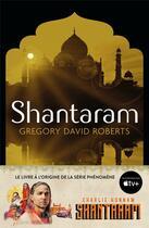 Couverture du livre « Shantaram » de Gregory David Roberts aux éditions J'ai Lu