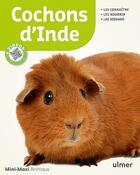 Couverture du livre « Cochons d'Inde » de Jean-Francois Quinton et Georg Gassner aux éditions Eugen Ulmer