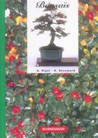 Couverture du livre « 101 astuces bonsais » de Rigal /Guyomard aux éditions Bornemann
