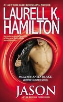 Couverture du livre « Jason » de Laurell K. Hamilton aux éditions Penguin Group Us