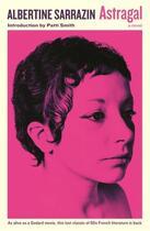 Couverture du livre « Astragal » de Patti Smith aux éditions Profile Digital