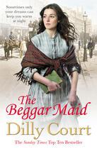 Couverture du livre « The Beggar Maid » de Court Dilly aux éditions Random House Digital