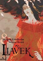 Couverture du livre « Liavek » de Robin Hobb aux éditions Actusf