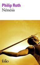 Couverture du livre « Némésis » de Philip Roth aux éditions Gallimard
