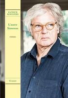 Couverture du livre « L'autre Simenon » de Patrick Roegiers aux éditions Grasset Et Fasquelle