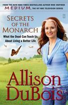 Couverture du livre « Secrets of the Monarch » de Allison Dubois aux éditions Touchstone