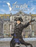 Couverture du livre « Viravolta T.2 » de Arnaud Delalande et Eric Lambert aux éditions Glenat