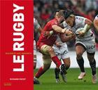 Couverture du livre « Le rugby raconté aux enfants » de Richard Escot aux éditions La Martiniere Jeunesse