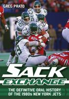 Couverture du livre « Sack Exchange » de William Davis et Greg Prato et Sarah Clarke Stuart aux éditions Ecw Press