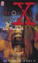 Couverture du livre « Aux Frontieres Du Reel ; Les Hurleurs » de Everett Owens aux éditions J'ai Lu