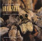 Couverture du livre « L'Univers Des Araignees » de Adrienne Mason aux éditions Trecarre
