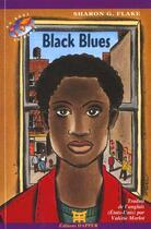 Couverture du livre « Black Blues » de Flake G/Sharon aux éditions Dapper