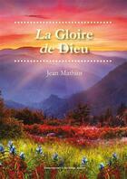 Couverture du livre « Témoins du paradis » de Jean Mathiot aux éditions R.a. Image