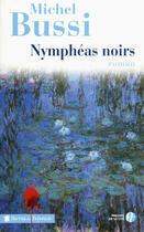 Couverture du livre « Nymphéas noirs » de Michel Bussi aux éditions Presses De La Cite