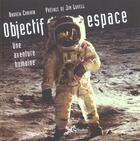 Couverture du livre « Objectif Espace Une Aventure Humaine » de Andrew Chaikin aux éditions Selection Du Reader's Digest