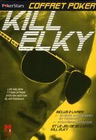 Couverture du livre « Kill Elky ; coffret » de Collectif aux éditions Ma