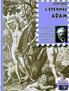 Couverture du livre « L'éternel Adam » de Jules Verne aux éditions Prng