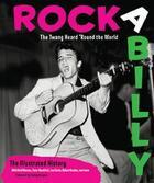 Couverture du livre « Rockabilly ; the twang heard' round the world » de Greil Marcus aux éditions Voyageur Press