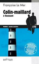 Couverture du livre « Colin-maillard à Ouessant » de Francoise Le Mer aux éditions Palemon