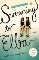 Couverture du livre « Swimming to Elba » de Silvia Avallone aux éditions Penguin Group Us
