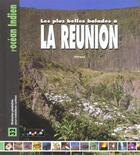 Couverture du livre « Balades a la reunion » de Ufolep Reunion/ aux éditions Creations Du Pelican