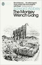 Couverture du livre « The Monkey Wrench Gang » de Edward Abbey aux éditions Adult Pbs