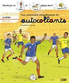 Couverture du livre « Le sport » de Yvette Barbetti et Elisa Laget aux éditions Lito