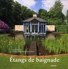 Couverture du livre « Étangs de baignade » de Jean Vanhoof aux éditions Editions Racine