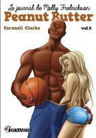 Couverture du livre « Peanut Butter, le journal de Molly Fredrickson T.4 » de Cornnell Clarke aux éditions Dynamite