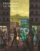Couverture du livre « Les équinoxes » de Cyril Pedrosa aux éditions Dupuis