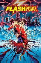 Couverture du livre « Flashpoint » de Geoff Johns et Andy Kubert aux éditions Urban Comics