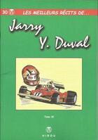 Couverture du livre « Meilleurs récits t.30 » de Charles Jarry et Yves Duval aux éditions Hibou