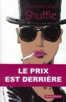 Couverture du livre « Shuffle » de Jerome Enez-Vriad aux éditions Editions Dialogues