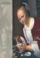 Couverture du livre « Jan steen in the mauritshuis » de Suchtelen Araiane aux éditions Waanders