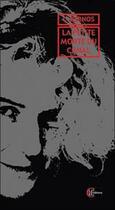 Couverture du livre « La petite morte du canal » de Clotilde Bernos aux éditions Clc