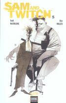 Couverture du livre « L'AFFAIRE JOHN DOE T.1 » de Todd Mcfarlane et Alex Maleev aux éditions Semic