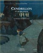 Couverture du livre « Cendrillon et autre conte » de Charles Perrault et Edmond Dulac aux éditions Corentin
