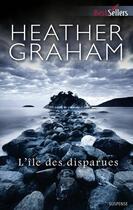 Couverture du livre « L'île des disparues » de Heather Graham aux éditions Harlequin