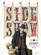 Couverture du livre « Sideshow T.1 ; Charly » de Eric Corbeyran et Emmanuel Despujol aux éditions Soleil