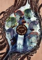 Couverture du livre « Stand still stay silent T.2 » de Minna Sundberg aux éditions Akileos