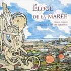 Couverture du livre « Éloge de la marée » de Herve Hamon et Philippe Kerarvran aux éditions Editions Dialogues