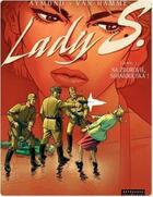 Couverture du livre « Lady S. T.1 ; na zdorovié, Shaniouchka ! » de Jean Van Hamme et Philippe Aymond aux éditions Dupuis