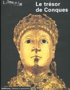 Couverture du livre « Le tresor de conques » de Collectif aux éditions Patrimoine