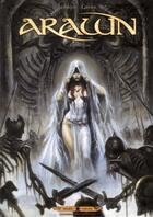 Couverture du livre « Arawn t.5 ; résurrection » de Sebastien Grenier et Ronan Le Breton aux éditions Soleil