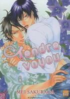Couverture du livre « Tendre voyou t.6 » de Mei Sakuraga aux éditions Taifu Comics