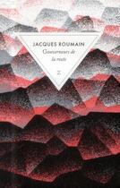 Couverture du livre « Gouverneurs de la rosée » de Jacques Roumain aux éditions Zulma