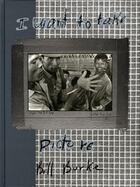 Couverture du livre « Bill burke i want to take picture » de Burke Bill aux éditions Twin Palms