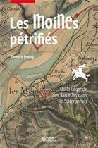 Couverture du livre « Les moines pétrifiés » de Bernard Emery aux éditions Uga Éditions